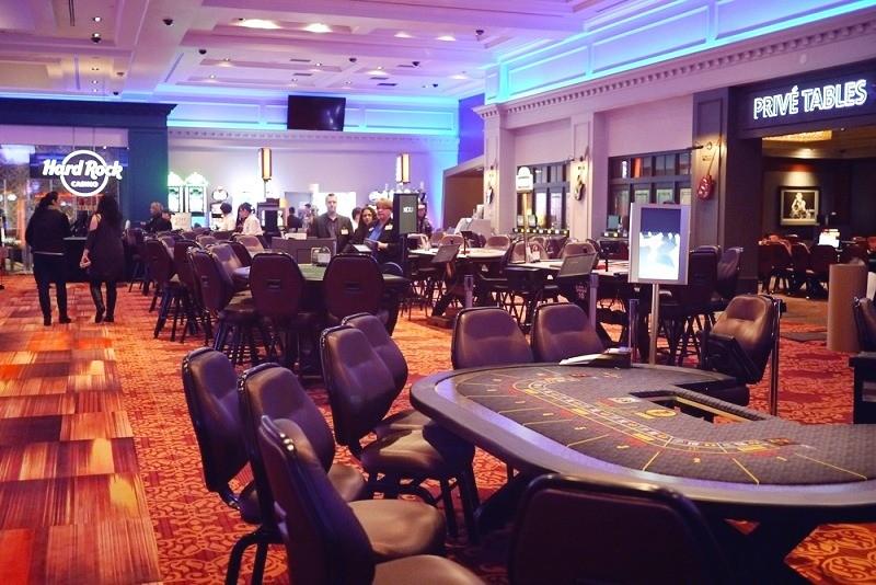A true gambler's paradise