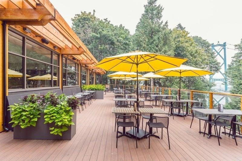 Prospect Point Café & Gift Shop